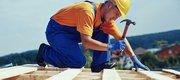 Кровельные работы ремонт крыш УютСтройКараганда