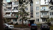 3-х бреж.,  ул. Беспалова 49/1 комнаты раздельны - foto 9